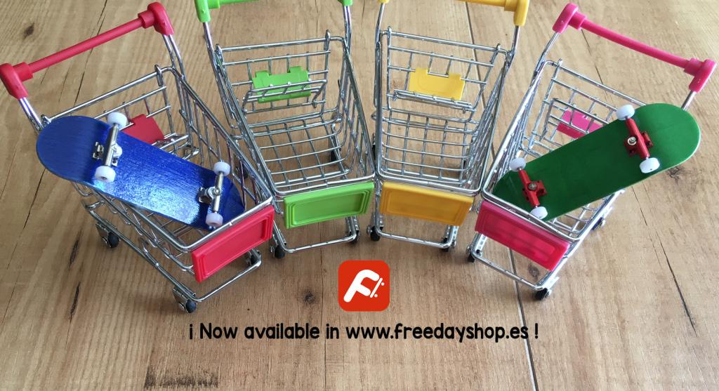 FreedayCarts