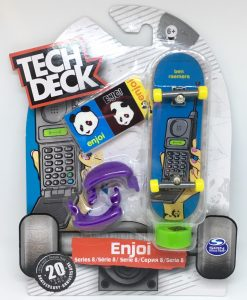 Tech Deck Series 8 Archivos - Freedayshop