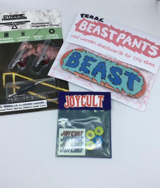 Complete 1 Beast Pants Dynamic JoyCult