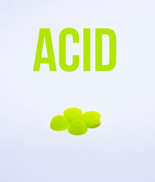 South Soft Bushings Acid