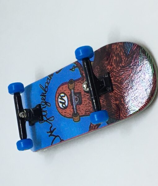 Dk Real Wear Graphics Complete Pro 3.0 Dk Tree 33,5mm x 96mm