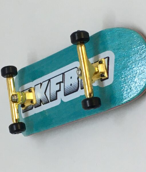 Dk Real Wear Graphics Complete Pro 3.0 Fb 74 Blue Sea 33,5mm x 96mm