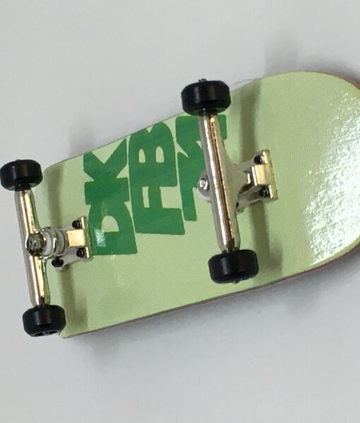 Dk Real Wear Graphics Complete Pro 3.0 Fb 74 Green 33,5mm x 96mm