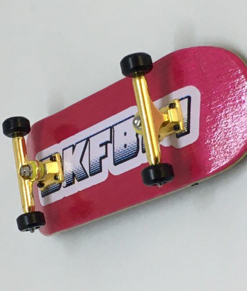 Dk Real Wear Graphics Complete Pro 3.0 Fb 74 Magenta 33,5mm x 96mm